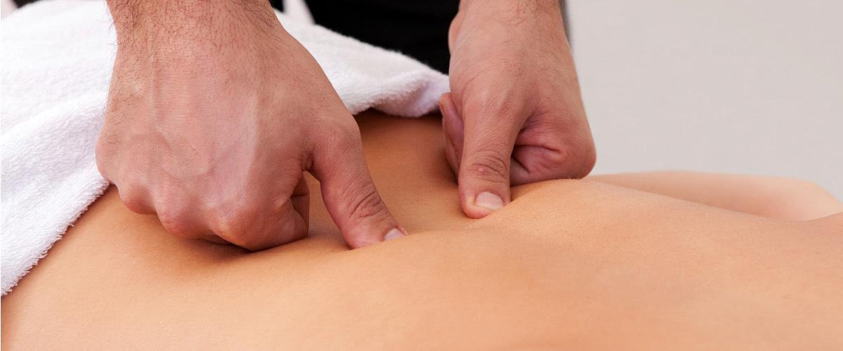 Акупресура и традиционен китайски масаж