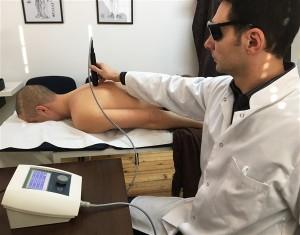 Lazerpunktura