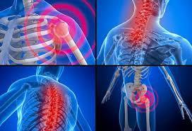 Акупунктура, електроакупунктура и моксибустия при фибромиалгия