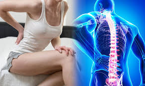 Болка в кръста – причини, диагностика и лечение